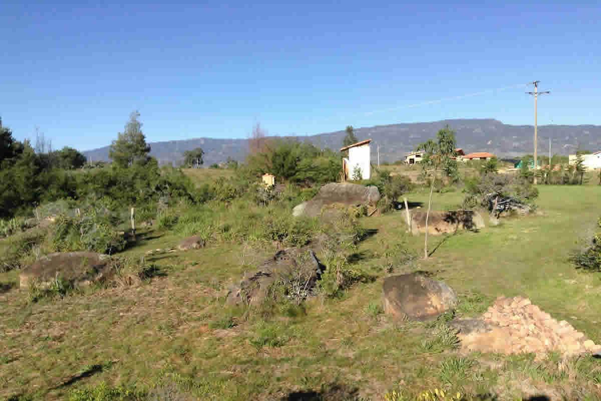 Venta Finca La Roca en Villa de Leyva